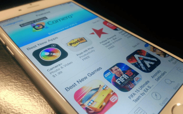 App Store abonelikleri