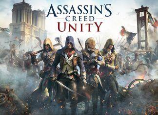 Assasin's Creed Unity