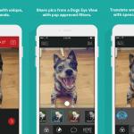 BarkCam Evcil Hayvan Uygulamaları