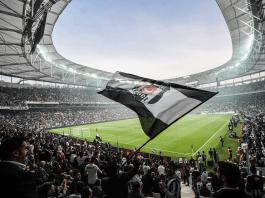 Beşiktaş JK uygulaması