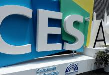 Tüketici Elektroniği Fuarı (CES)