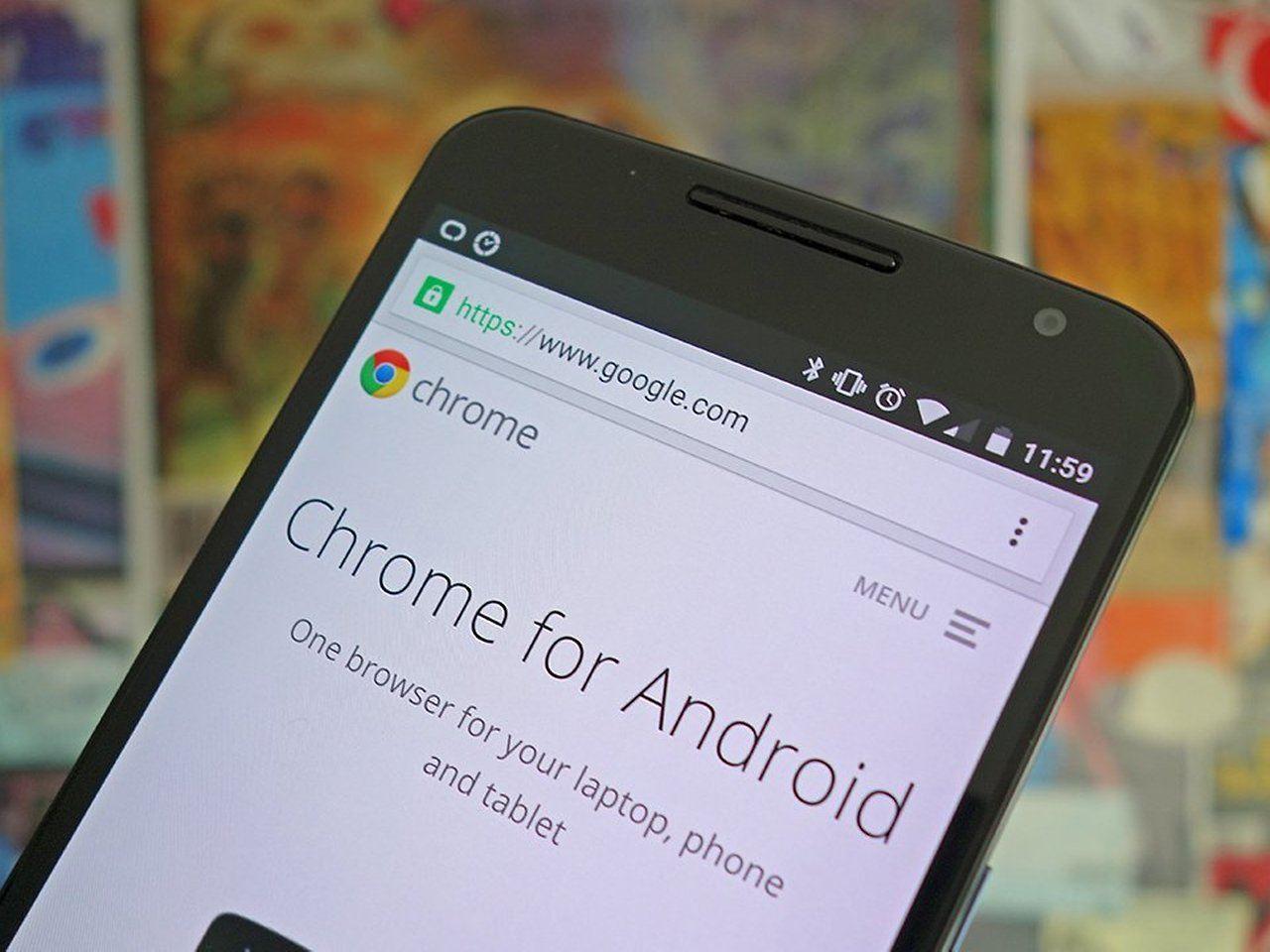 Chrome Otomatik İndirme