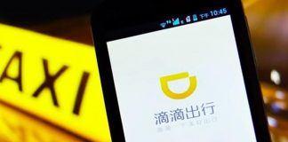 Çin'in Mobil Otostop Uygulaması