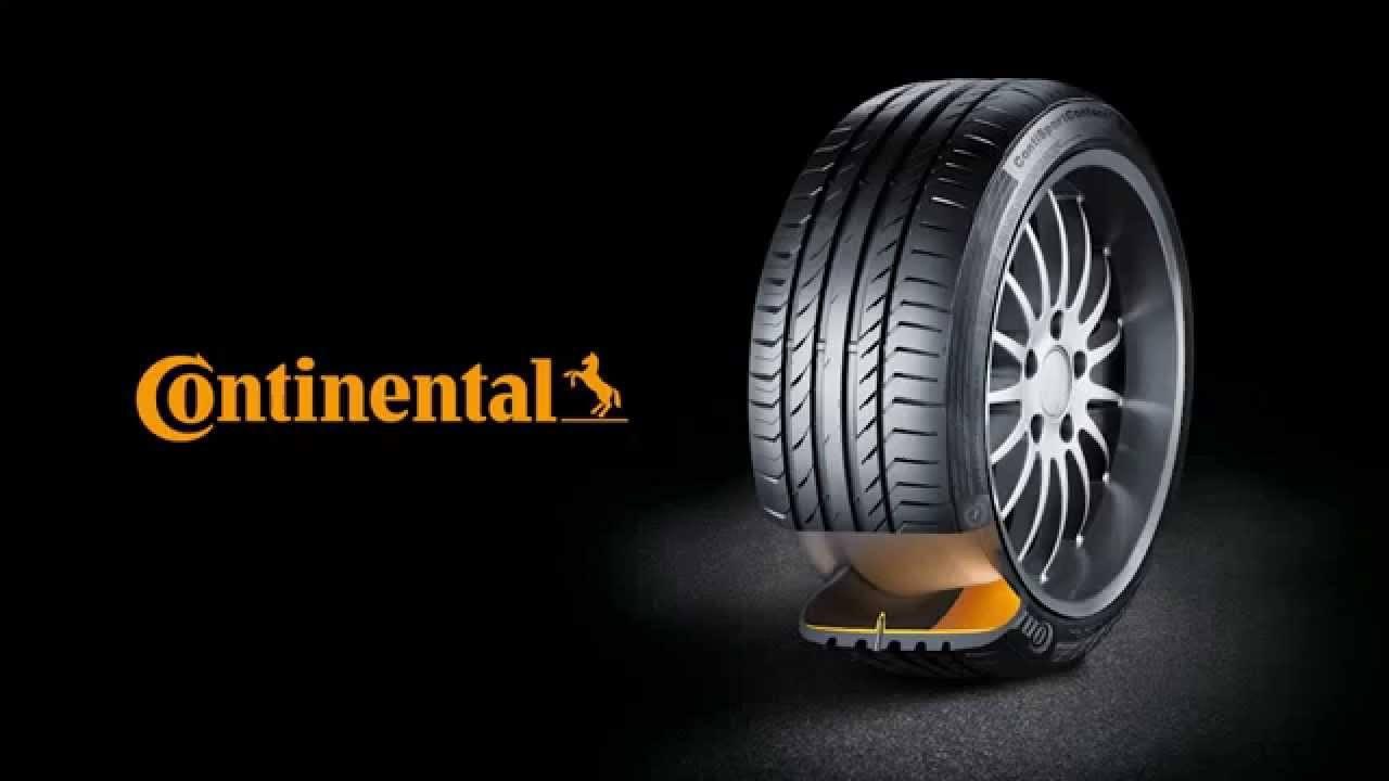 Continental Şirketi WhatsApp