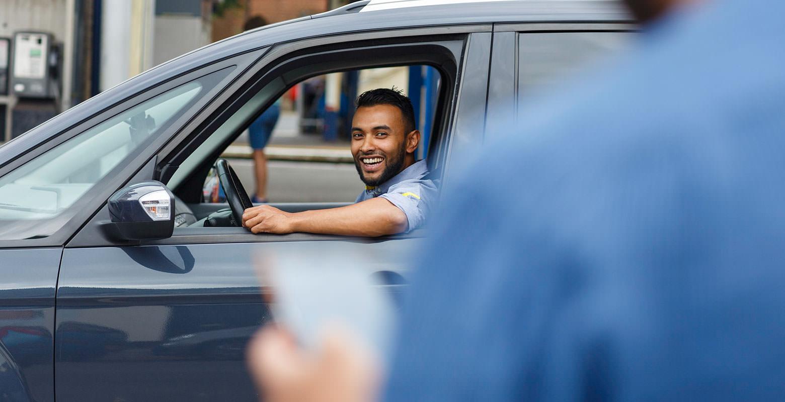 Uber halka açılma