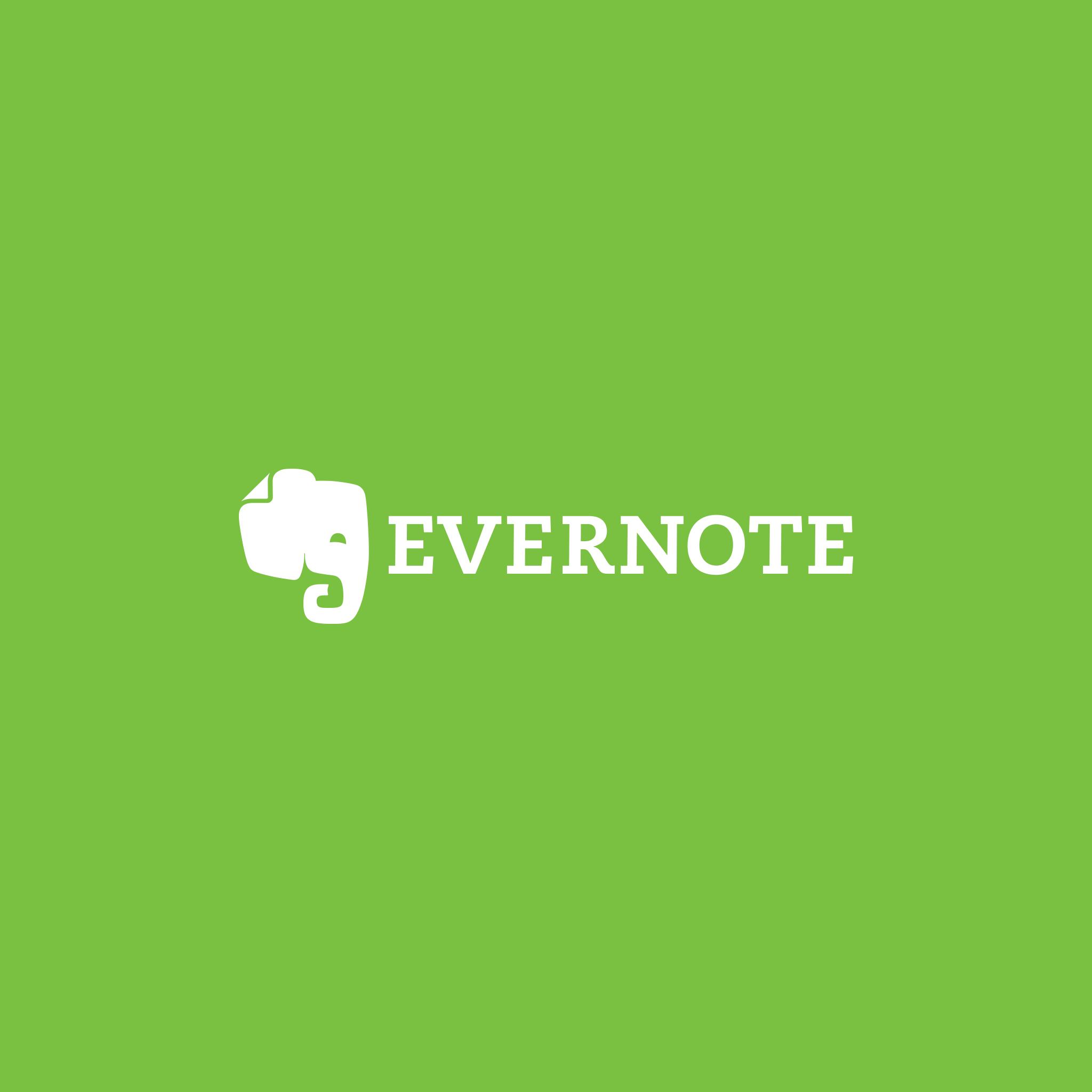 Evernote Yöneticileri