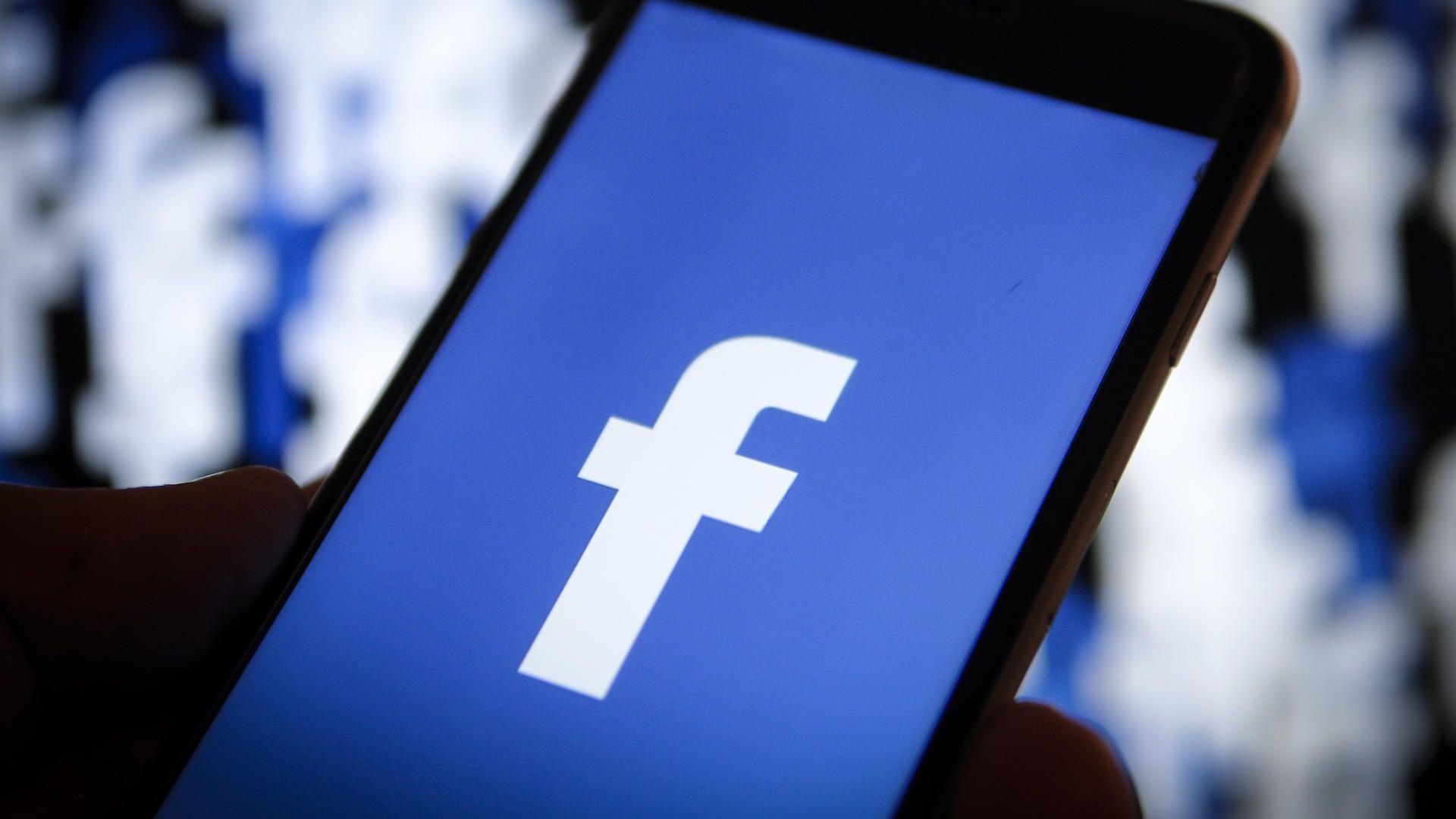 Facebook Terör