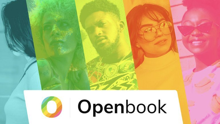 Openbook Facebook'a Rakip