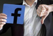 Facebook Şikayetlere Rağmen