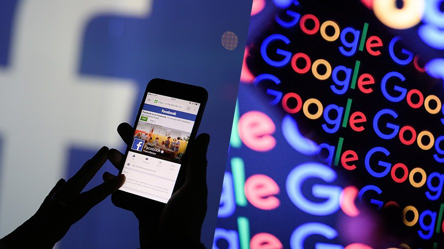 Türk Telekom Google ve Facebook