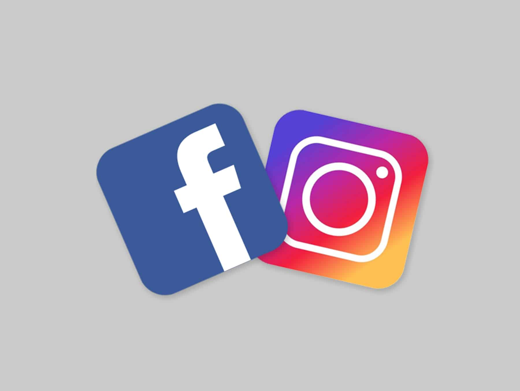 Facebook ve Instagram