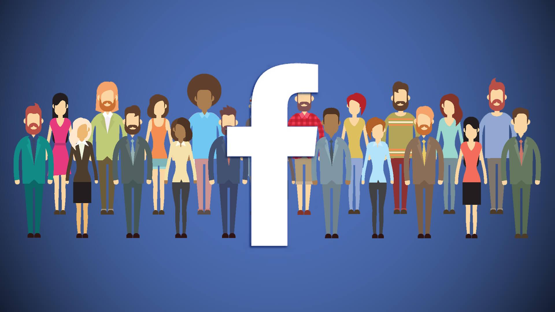Facebook Çin'de