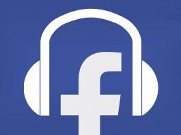 Facebook müzik