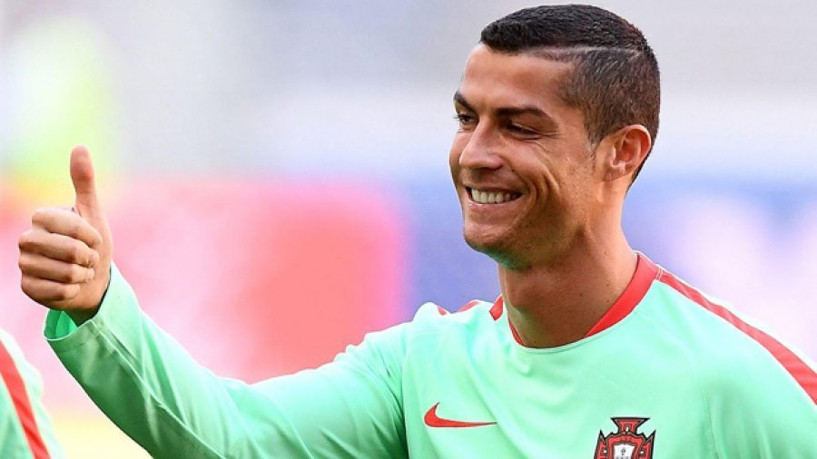 Facebook Ronaldo