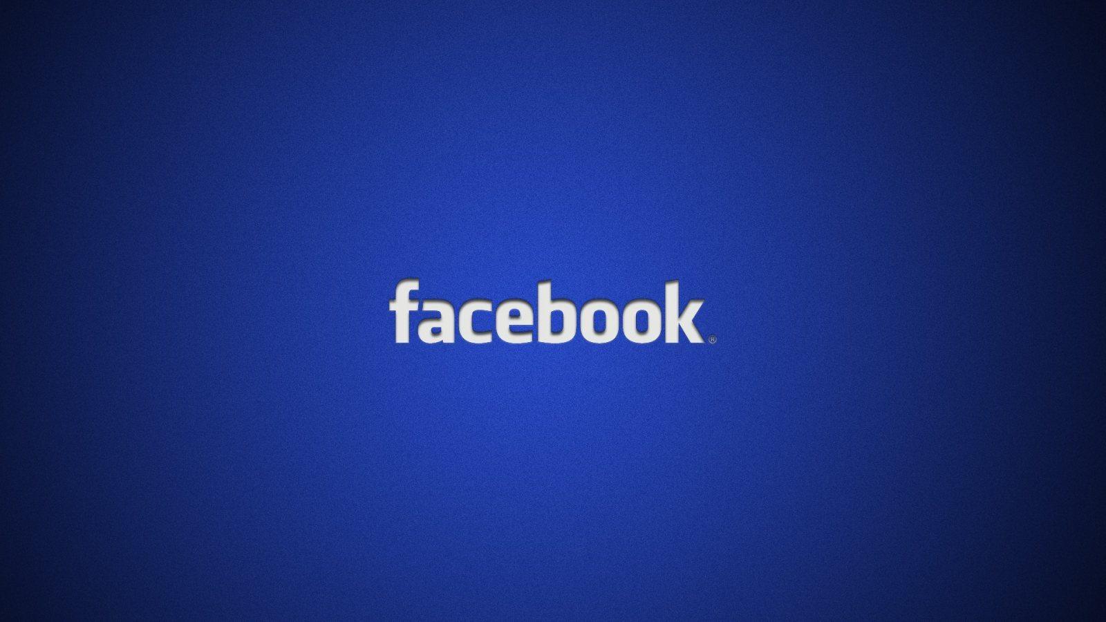 Facebook Skandal