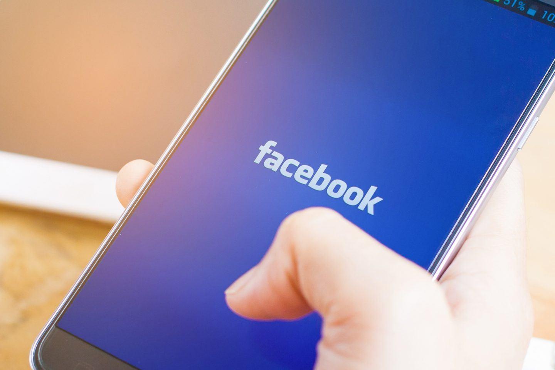İngiltere Bilgi Komisyonu Ofisi Facebook