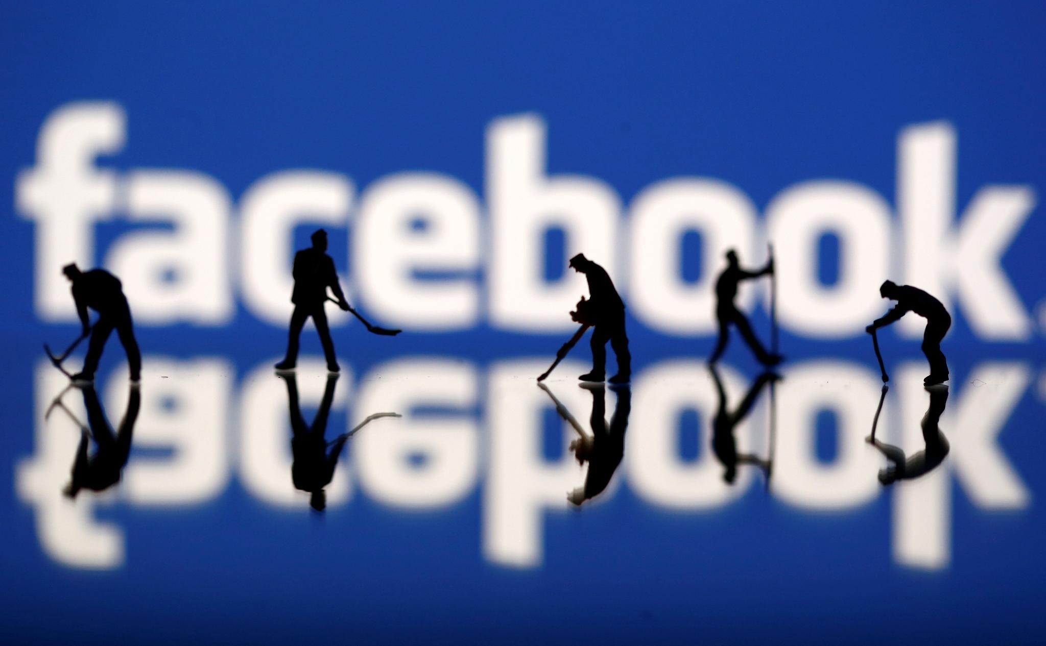 Facebook'un Veri Paylaştığı Şirketler