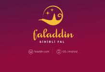 Faladdin Sihirli Fal uygulaması