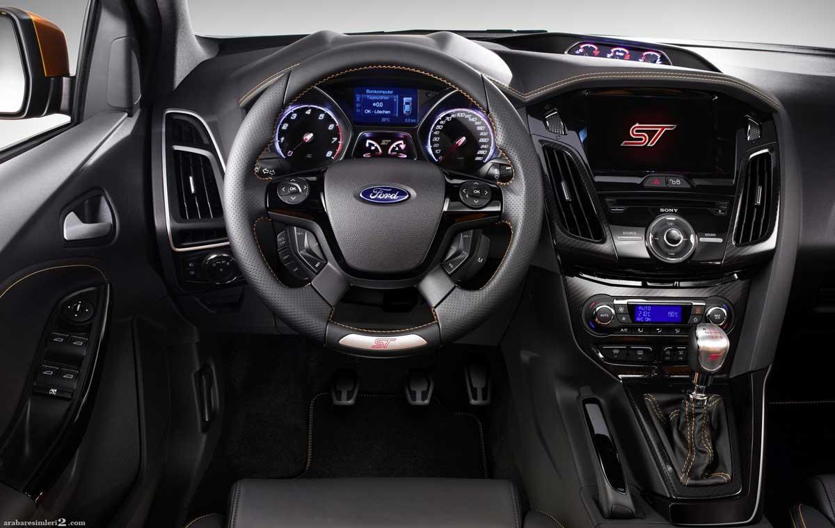 Ford'un inanılmaz projesi