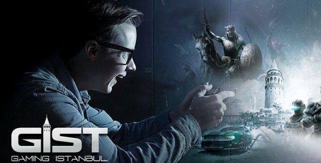 Gaming İstanbul Ubisoft