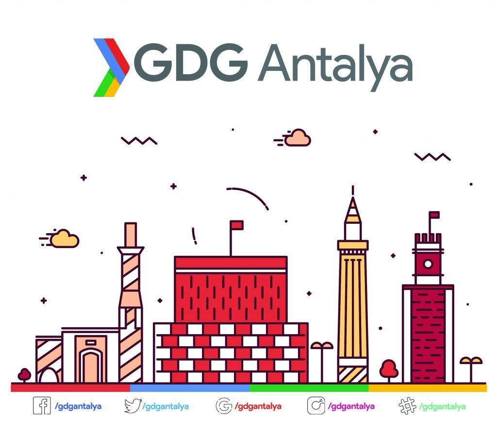 GDG DevFest Antalya