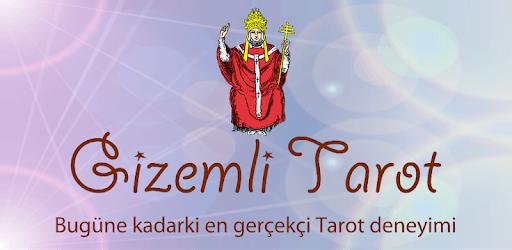 gizemli tarot