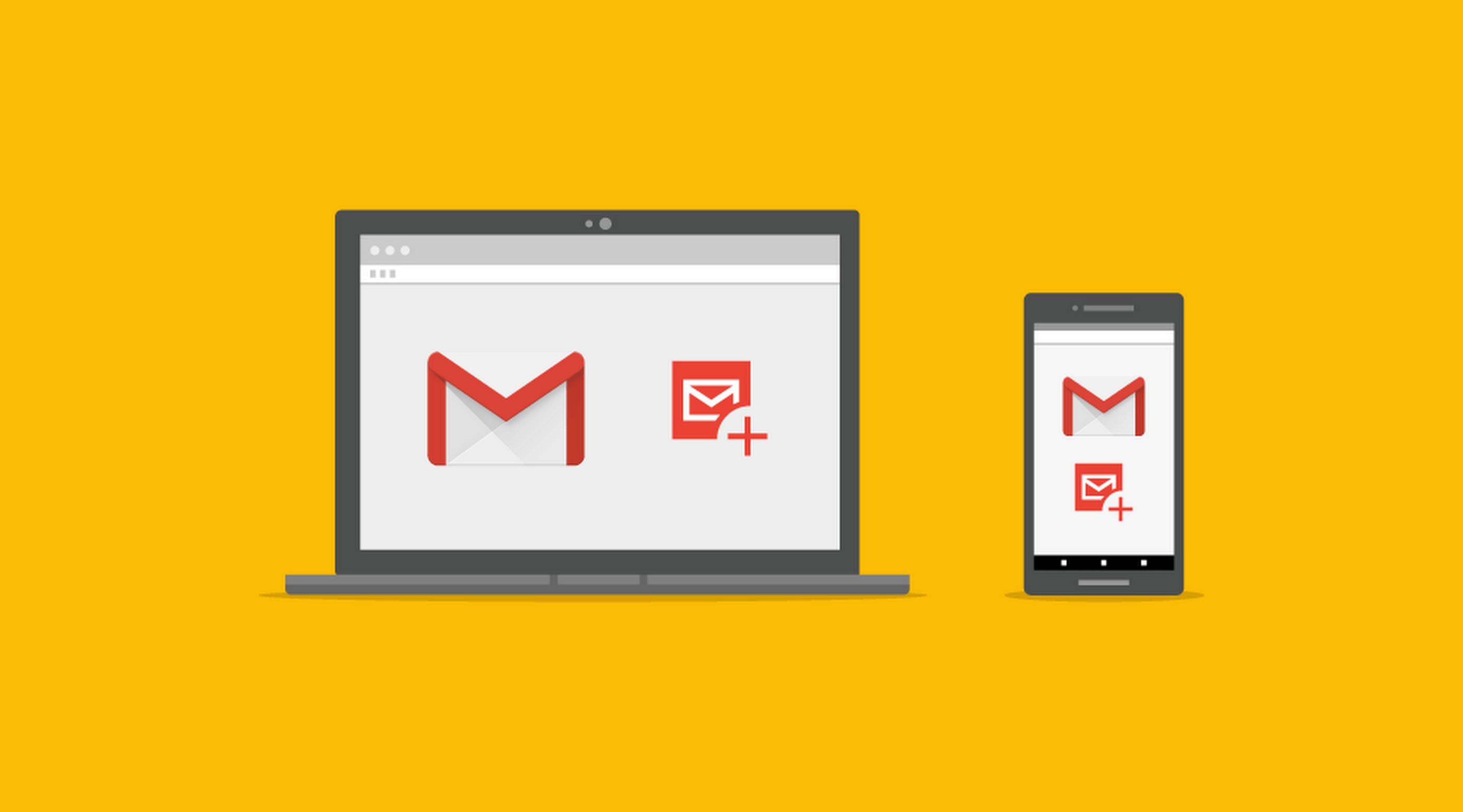 Gmail'in Yeni Arayüzü