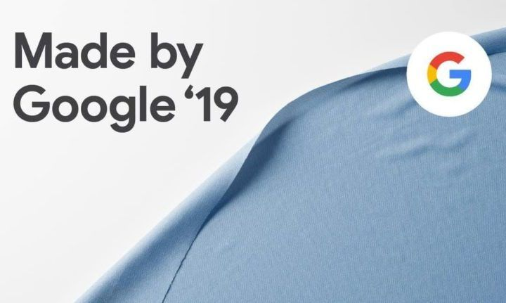 google pixel 2019