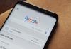 Google App Yenilikler