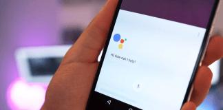 Google Asistan