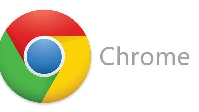 Chrome yeni arayüzü