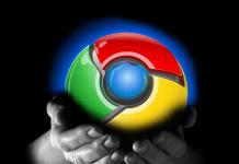 Google Chrome keşfet
