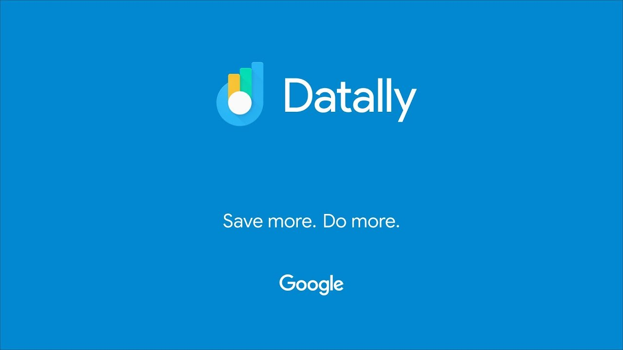 Google Datally