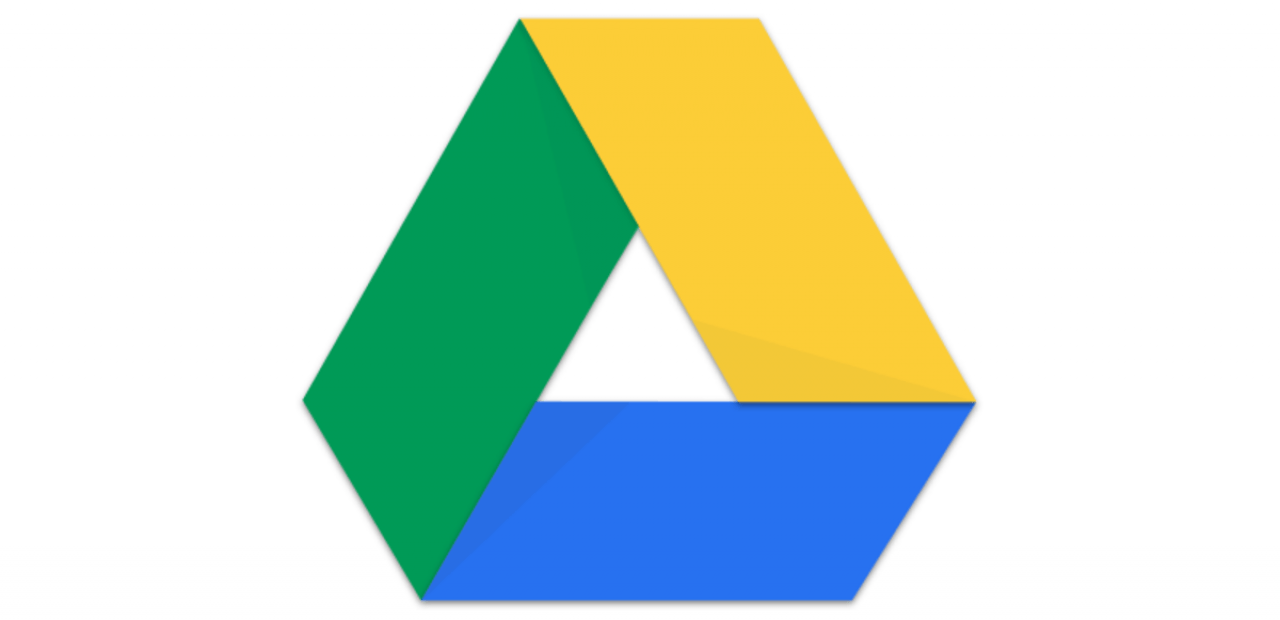 WhatsApp'tan Google Drive