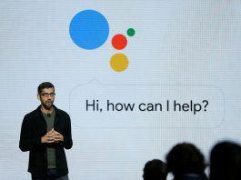 Google Yapay Zeka ile Sohbet