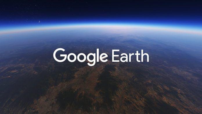 Google Earth Uzaklık ve Alan Hesaplama