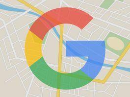 Google Haritalar Hediye