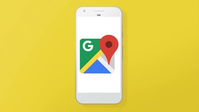 Google Haritalar Huawei