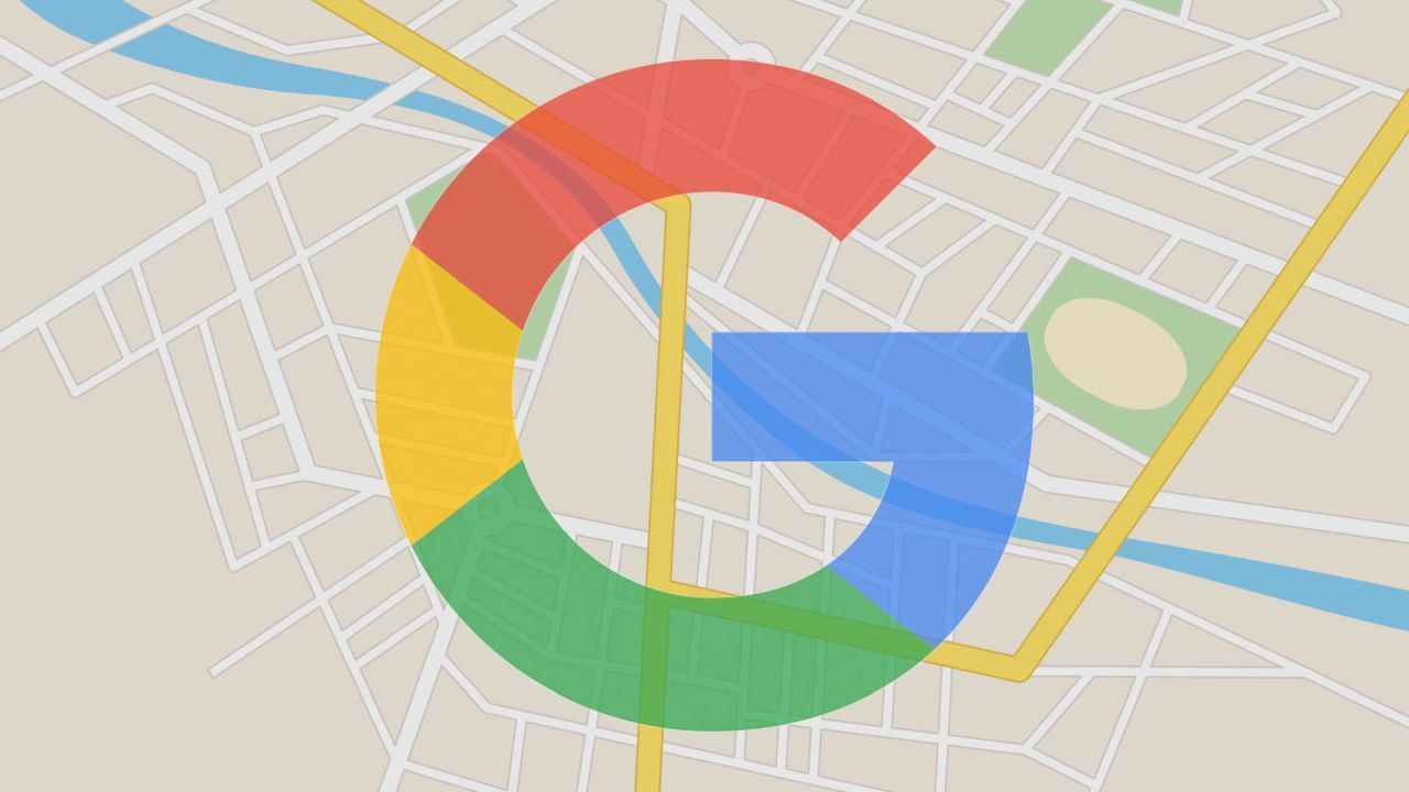 Google Haritalar ulaşım