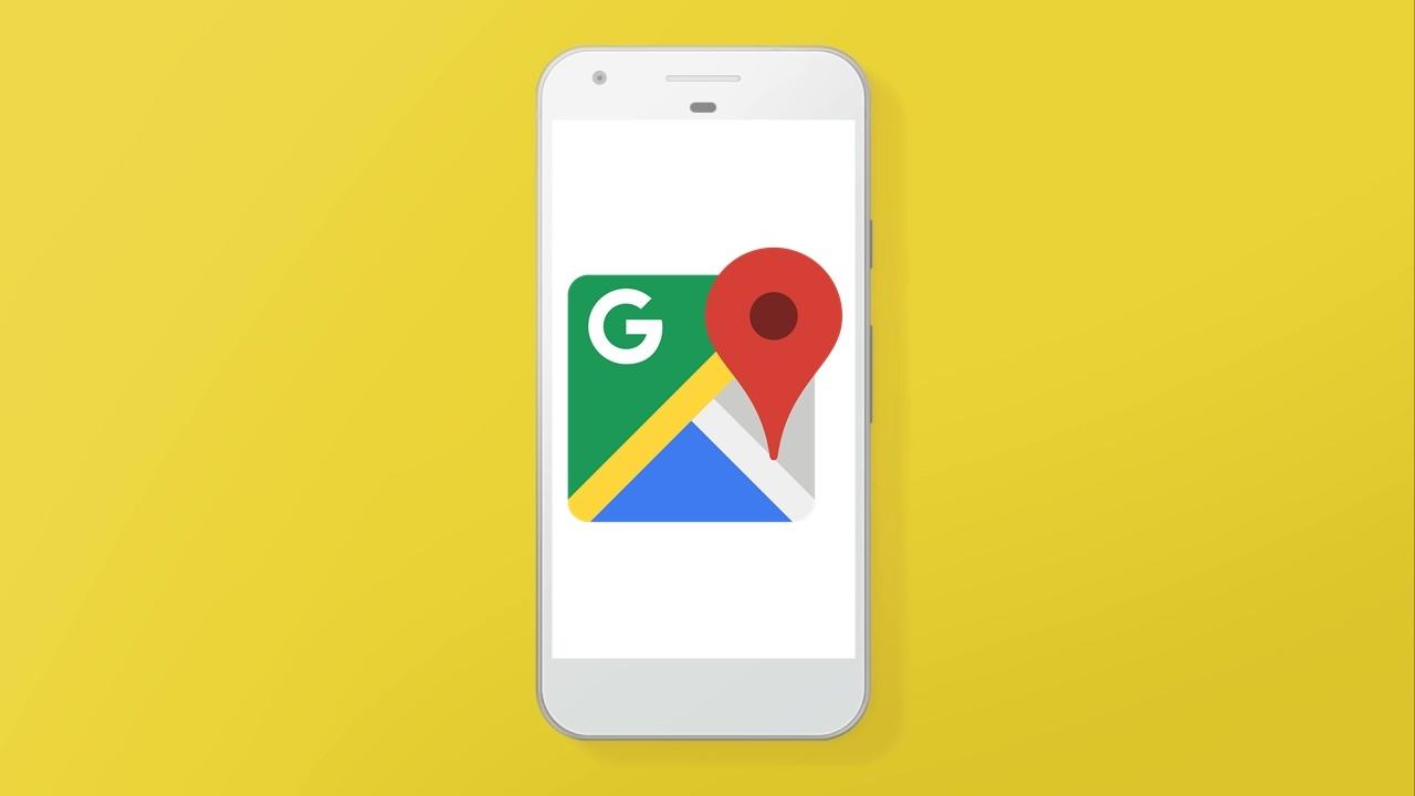 Google Haritalar Yorumlarda Arama Özelliği