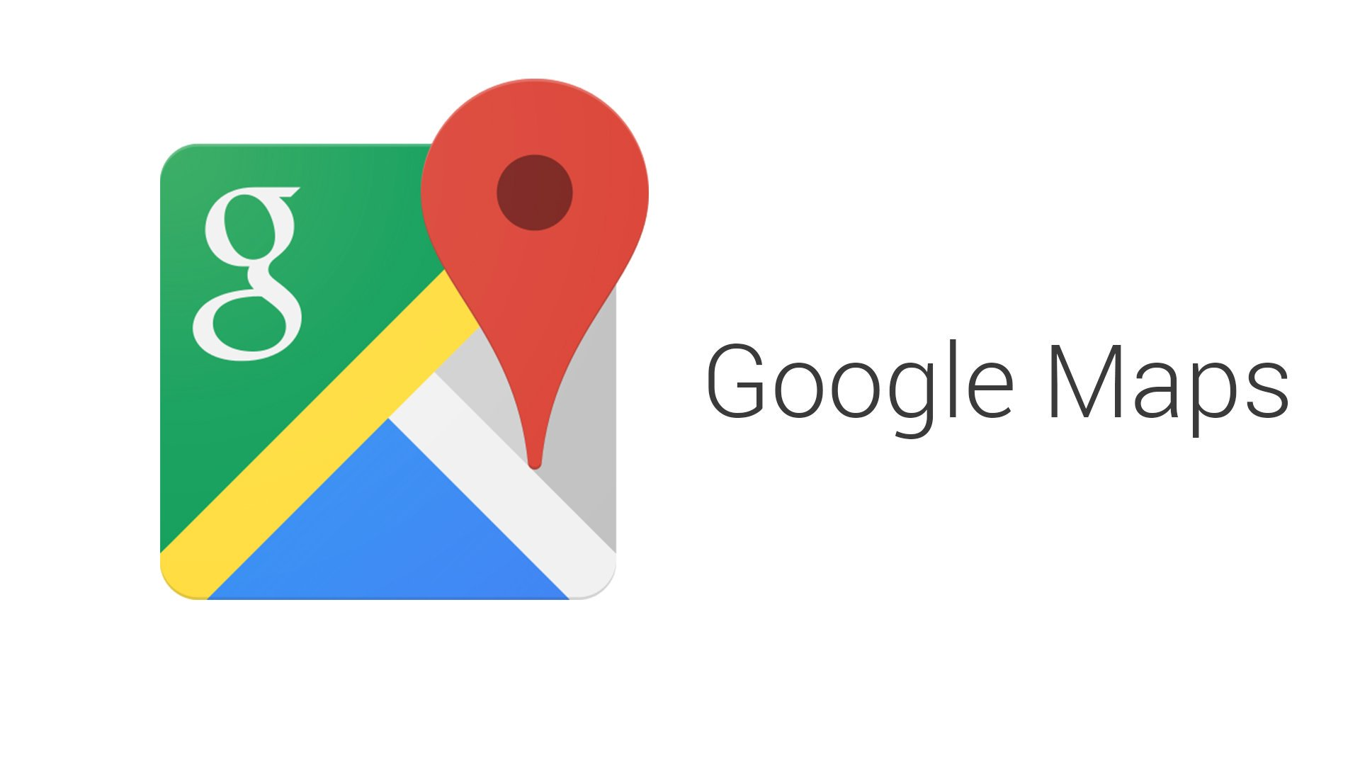 Google Maps güncellemesi