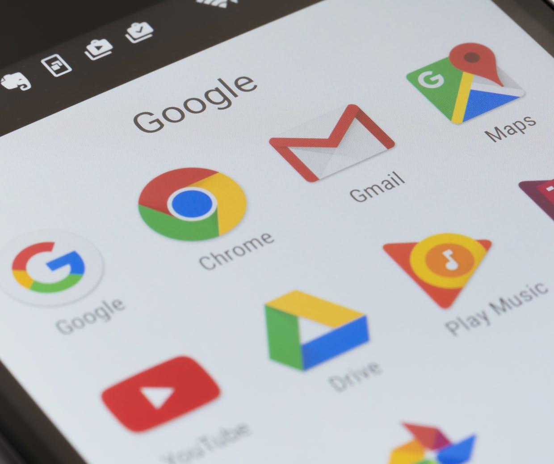 Google Oyun Ağı