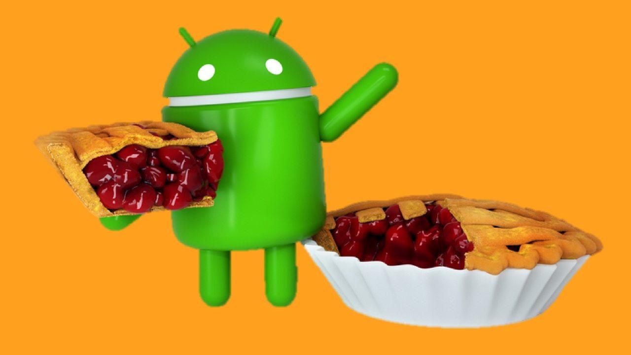 Google Android'in son durumu