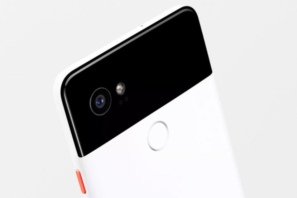 Google Pixel 2 Donanım