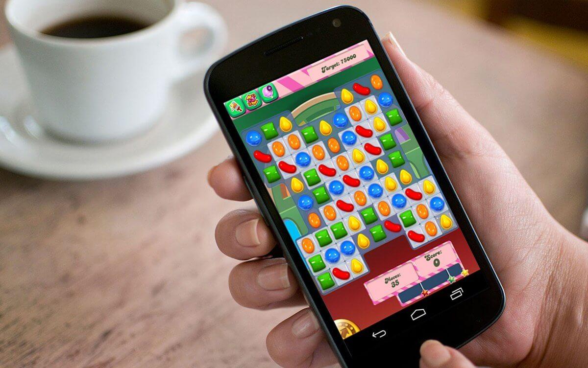 Google Play Store'un En Çok İndirilen 5 Oyunu