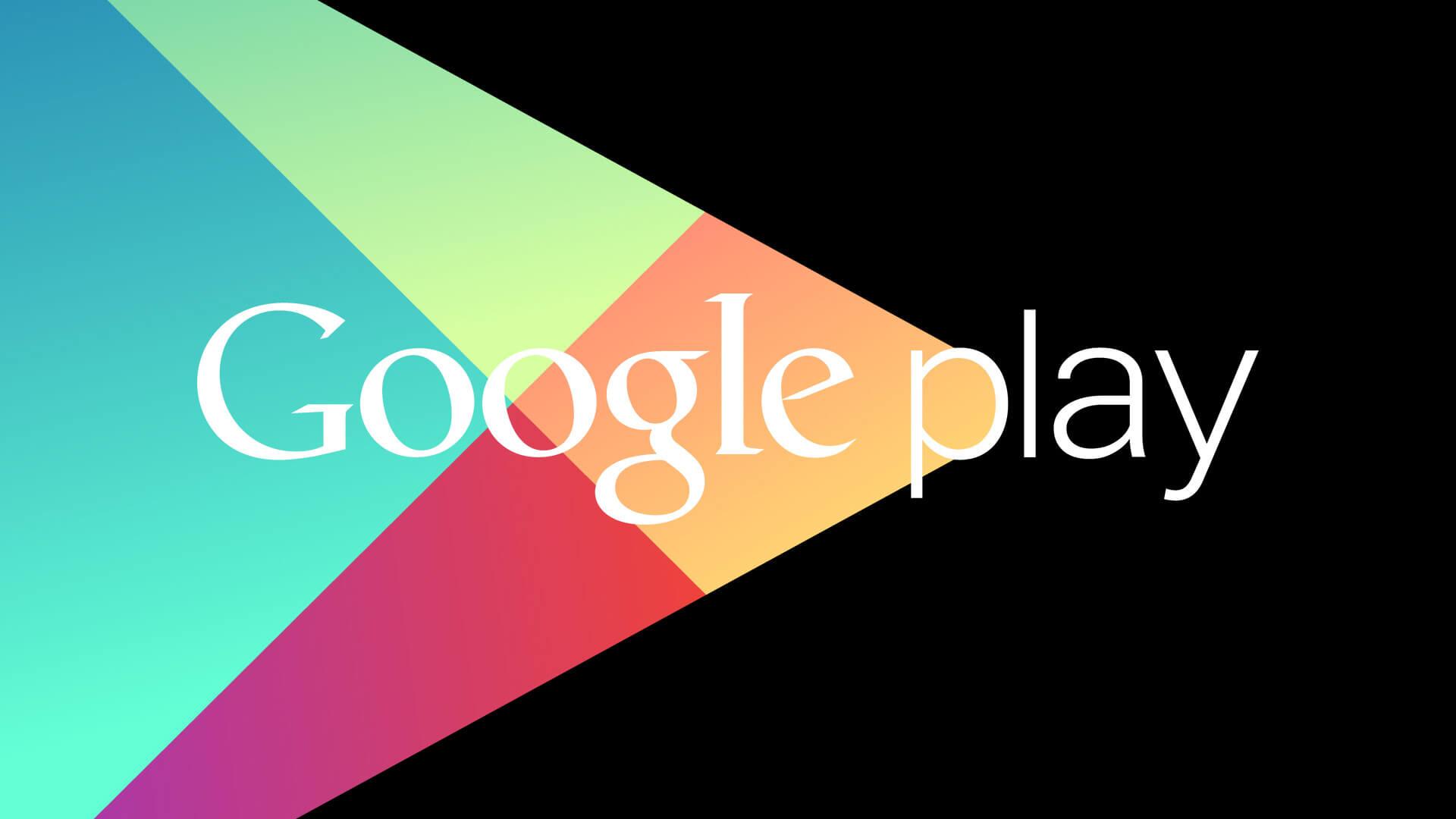 Google Play'de Madencilik