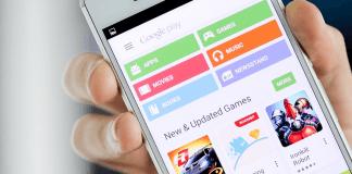 Play Store Papillion uygulaması