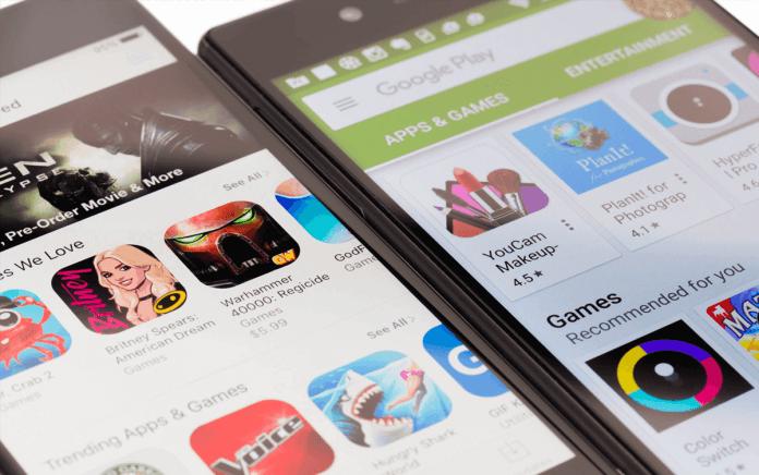 Play Store Sahte Uygulama Kararı