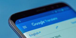 Google Translate Yeni Özellikler