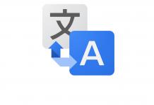 Google Translate Uygulaması